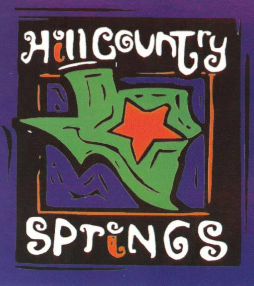 Hill CounTry SPriNGS