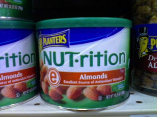 NUT-rition